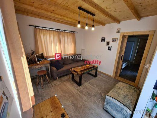 Predaj záhradný dom 48m2 Novostavba + 800m2 pozemok Bratislava II.