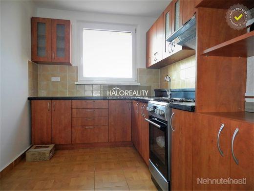 HALO reality - Predaj, štvorizbový byt Dunajská Streda - obrázok