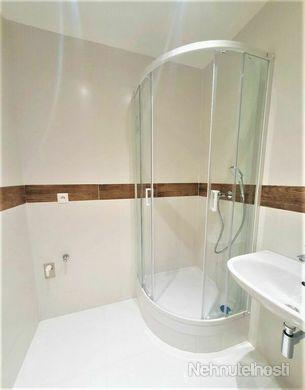 *Remarco* ponúka na predaj slnečný 2 - izbový byt s pekným výhľadom v meste Galanta - Sever - obrázok