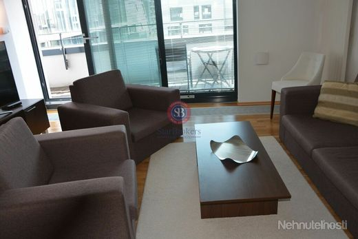 StarBrokers - Prenájom exkluzívne za výbornú cenu - 2-izbový kompletne zariadený byt v exkluzívnom p - obrázok