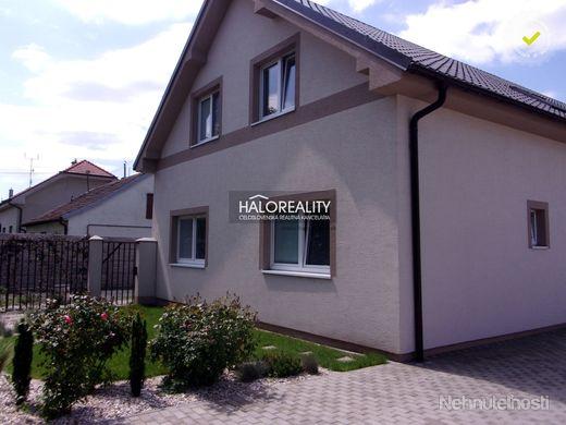 HALO reality - Predaj, rodinný dom Trnava, + ubytovanie 12 izieb - NOVOSTAVBA - EXKLUZÍVNE HALO REAL