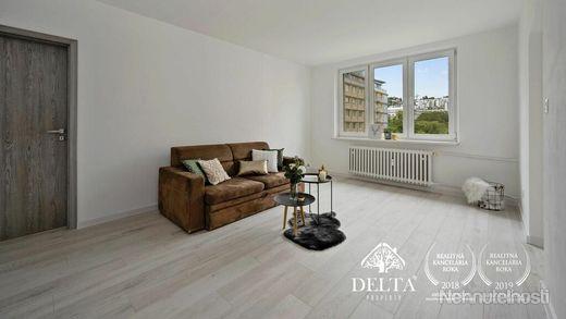 DELTA | Kompletná rekonštrukcia 2 izb.byt s dvoma balkónmi, 57 m2, Sibírska - obrázok