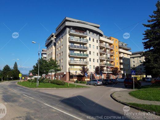 Obchodné priestory v Novostavbe Arboreum, 205 m2, Žilina – Vlčince II