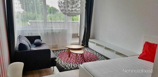 1 izb.  JÉGEHO ALEJ- Ružinov - novostavba - prijemný priestranný byt - obrázok