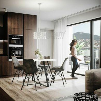 Green Avenue – POSLEDNÉ najkrajšie 2i byty s veľkou terasou