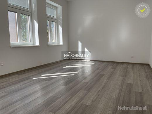 HALO reality - Predaj, trojizbový byt Topoľčany, Centrum - NOVOSTAVBA