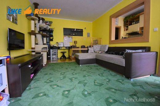 Predaj veľkometrážneho 3 izbového bytu PRIEKOPA - obrázok