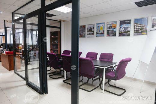 Prenájom kancelárie, Žilina - EUROPALACE, Cena: 1.157,92 EUR bez DPH