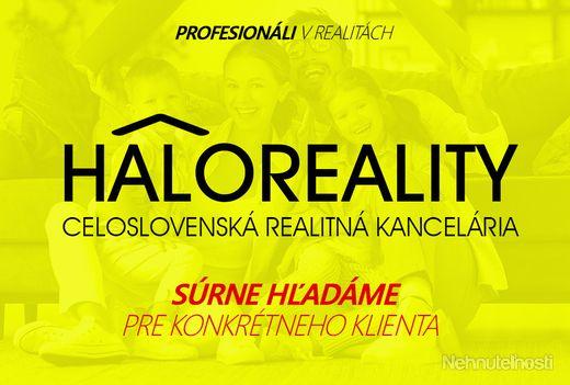HALO reality - Kúpa dvojizbový byt Svit - obrázok