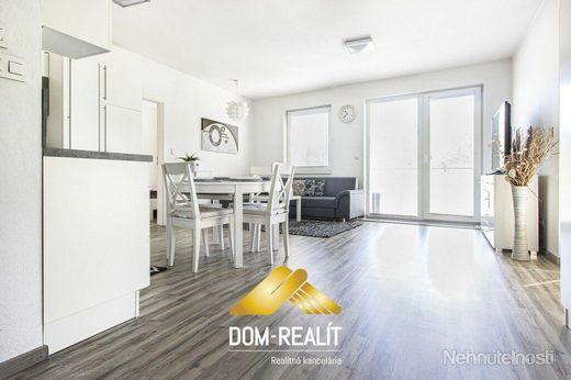 Luxusný 3i. byt, novostavba Rosnička - obrázok