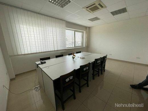 REMARCO - Kancelárske / Administratívne priestory 24 m2 - Trnava - Zavarská