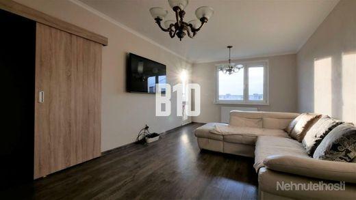 Prenájom 3 izbového bytu v Martine s nádherným výhľadom - obrázok
