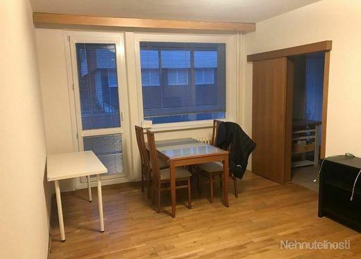 5-izb. byt, Nábělková, Karlova Ves, lodžia, 1 p/4 - obrázok