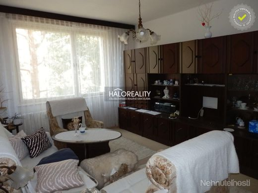 HALO reality - Predaj, dvojizbový byt Piešťany, Staničná - obrázok
