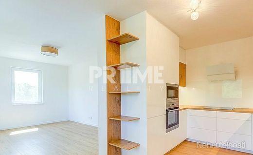 Pekný 3i byt, parking, novostavba Rosnička, Dúbravka