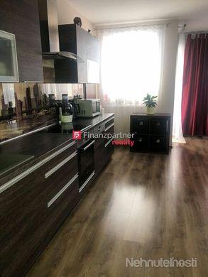 Na predaj 3 izbový byt v Dunajskej Strede - Garden Town F104- 113-KIS
