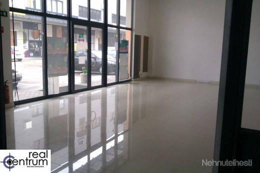 Obchodný priestor 375m2 - nové veľkoobchodné centrum  Stará  Vajnorská