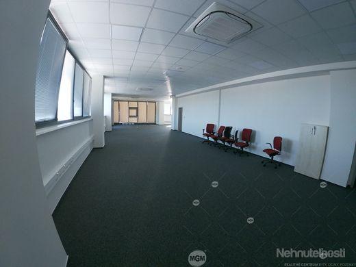 Prenájom nových kancelárskych priestorov, Žilina