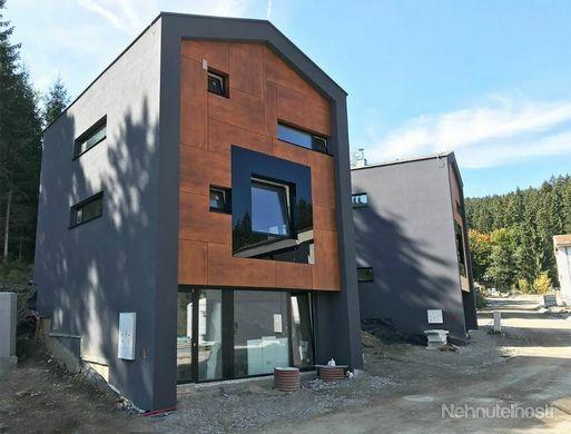 Nové chalet apartmány (A2) na Liptove, Hrabovo - obrázok
