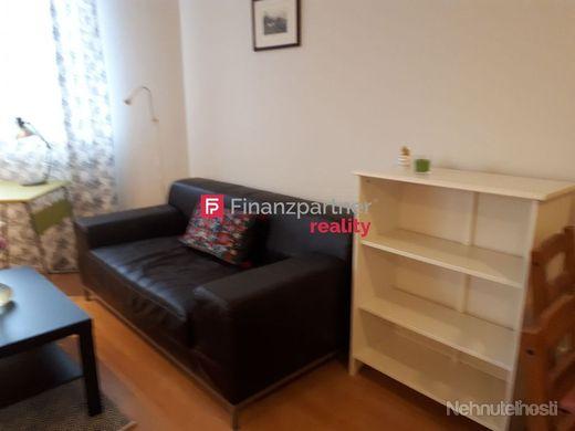 Prenájom 1 izb. bytu Bratislava - Záhradnícka ulic