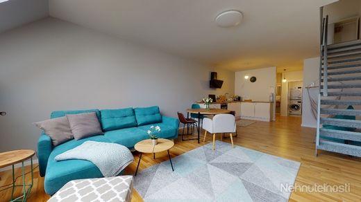 REZERVOVANÝ - Veľký 2-izbový byt v novostavbe VENTI na Kapitulskej ulici