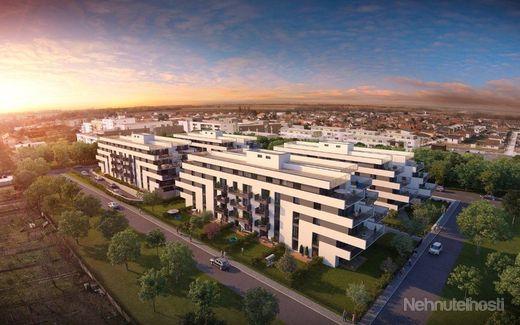 1 - IZBOVÝ byt s KUCHYŇOU V CENE BYTU v novom projekte NOEMIS Stupava