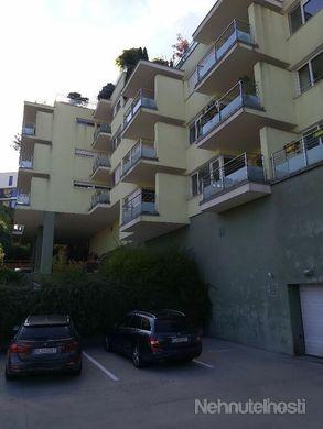4 izbový tehlový byt s terasou a parkovaním v BA III, Nové Mesto, Koliba