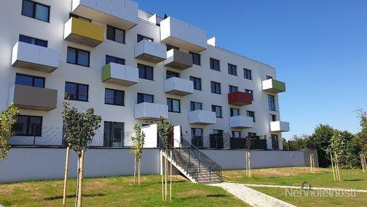 Ponáhľajte sa! Ceny stúpajú! 2i byt Nitra novostavba Zelené Dvory - obrázok