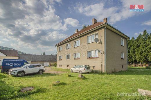 Prodej bytu 3+kk, Nespeky, 68 m², ul. Benešovská - obrázok