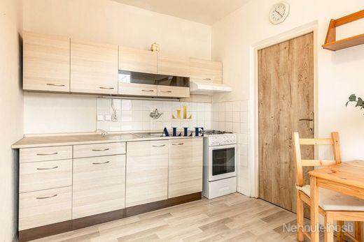 ALLE, s.r.o.: Na dlhodobý prenájom 1 izbový byt v Dúbravke - obrázok