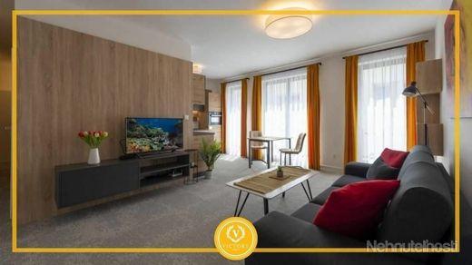 2i apartmán v priamom centre mesta Banská Bystrica na prenájom - obrázok
