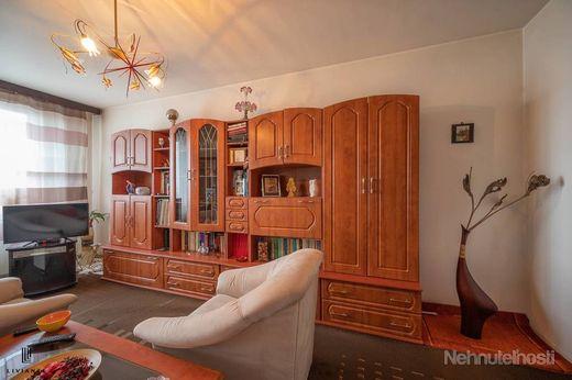 Predaj 4izb. bytu v blízkosti Zlatých pieskov, Bratislava - Trnávka - obrázok