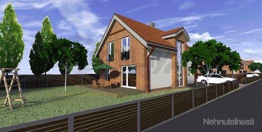 Novostavby rodinných domov v BA - RUSOVCE