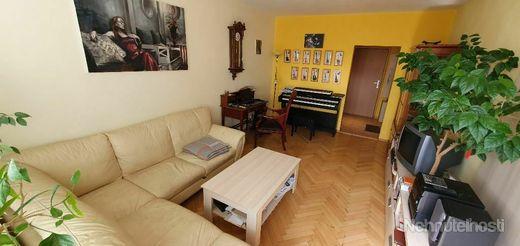 Predaj-4-izbový byt v Banskej Bystrici, Fončorda, Spojová ulica, www.bbreality.sk - obrázok