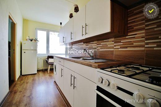HALO reality - Predaj, štvorizbový byt Banská Bystrica, Fončorda, Mládežnícka - EXKLUZÍVNE HALO REAL - obrázok