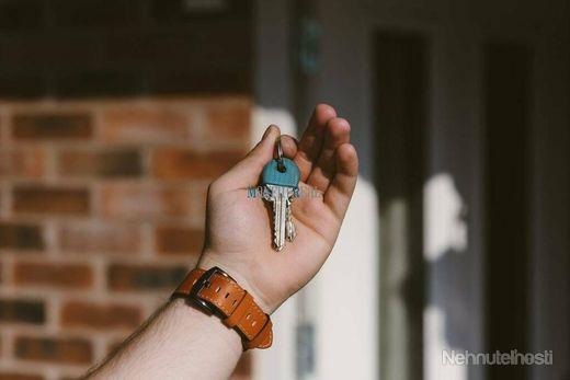 MAXFIN REAL - hľadáme pre klienta 1 izbový byt v Banskej Bystrici. - obrázok