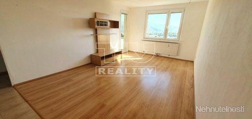 Exkluzívne! NA PREDAJ - 3i byt po čiastočnej rekonštrukcii, ul.Moskovská, 69,58 m2 - obrázok