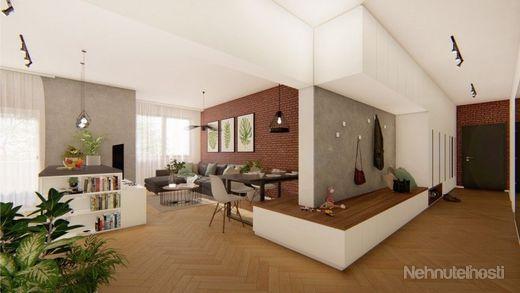 4i byt v novostavbe Retro - centrum (5.10) - obrázok