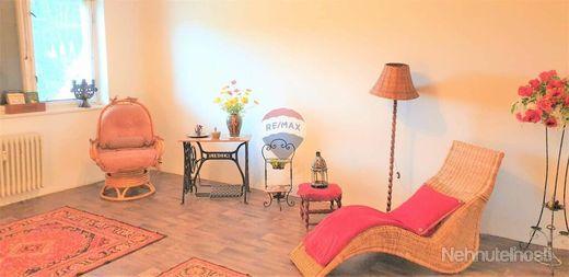 Na predaj 3 izb.byt s balkónom a so záhradkou - obrázok