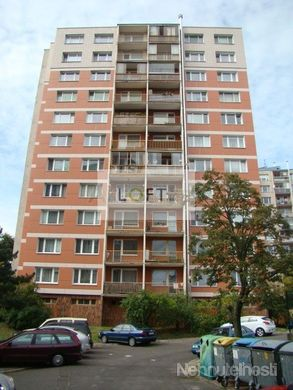 Prenájom 3 izbový byt Bratislava III., Kramáre. - obrázok