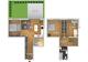 4i byt v ŠTANDARDE s klimatizáciou, predzáhradkou alebo terasou, priamo od developer - obrázok