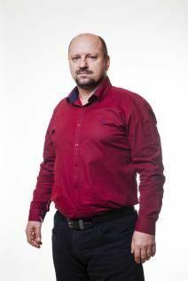 Mášik Oleg