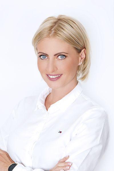 Ing. Lucia Balková