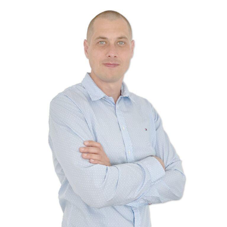 Mário Tkáč