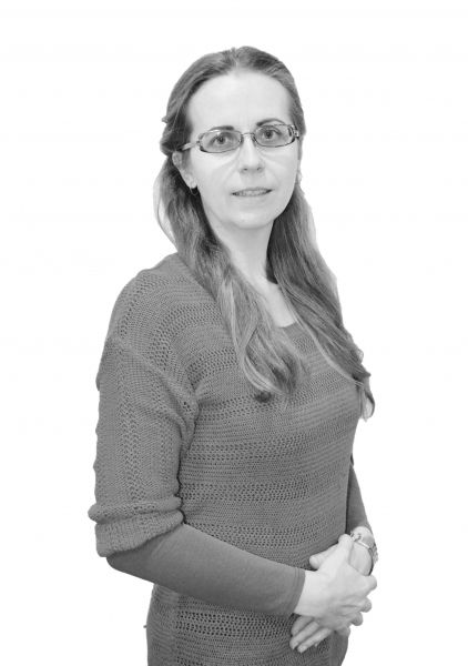 Ing. Veronika Dúczová