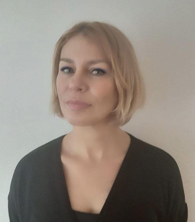 Jana Uhlíková Lachová
