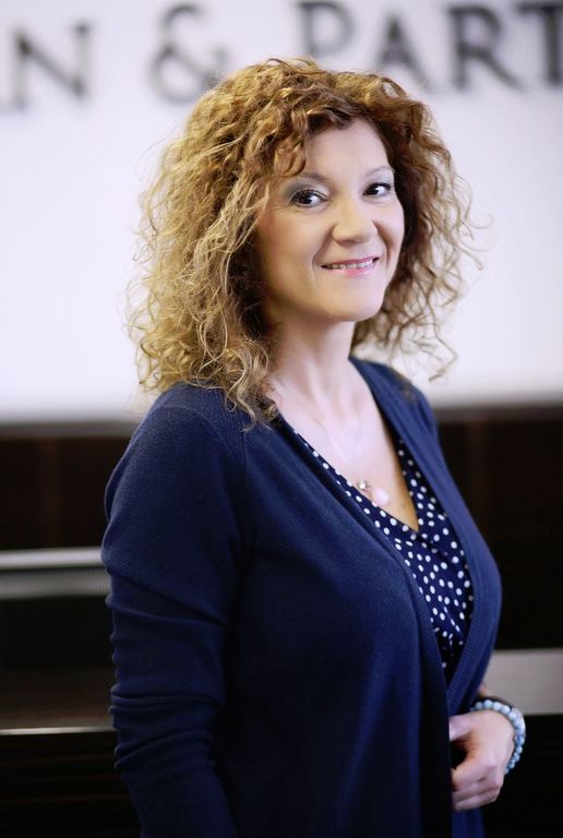 Andrea Sadovská