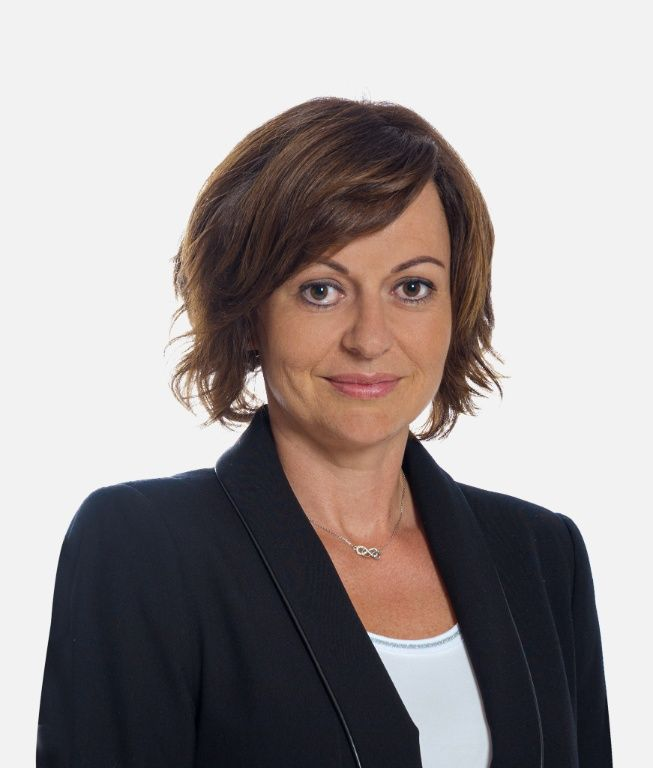Zuzana Michalík