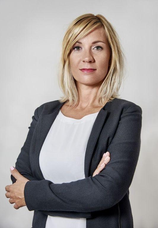 Ing. Hana Bezáková