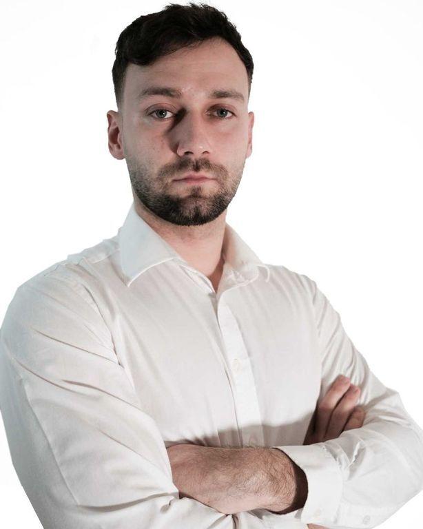 Patrik Řezníček